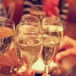 本日はAirbnbブログ番外編、バレンタイン女子会開催♪
