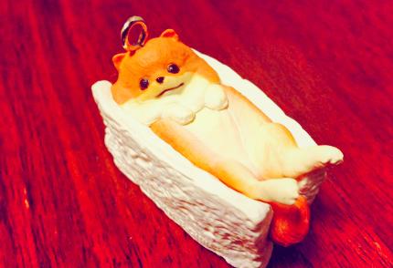 akihabara.gatyapon-dog