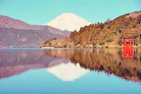 haokne-Mt.fuji
