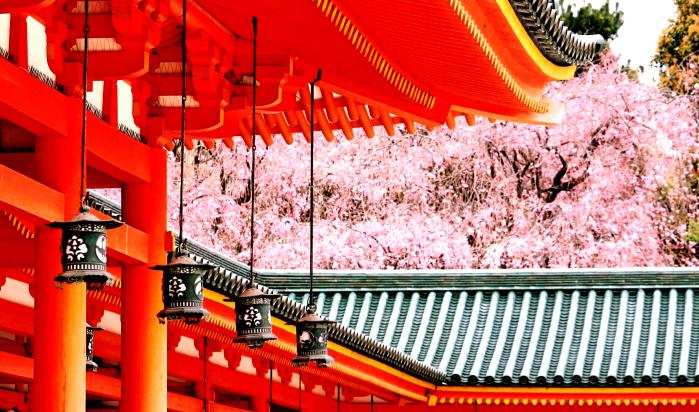 heian-shrine