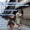 本日のAirbnbブログは「人気のヒミツ教えます♪ in 京都編」