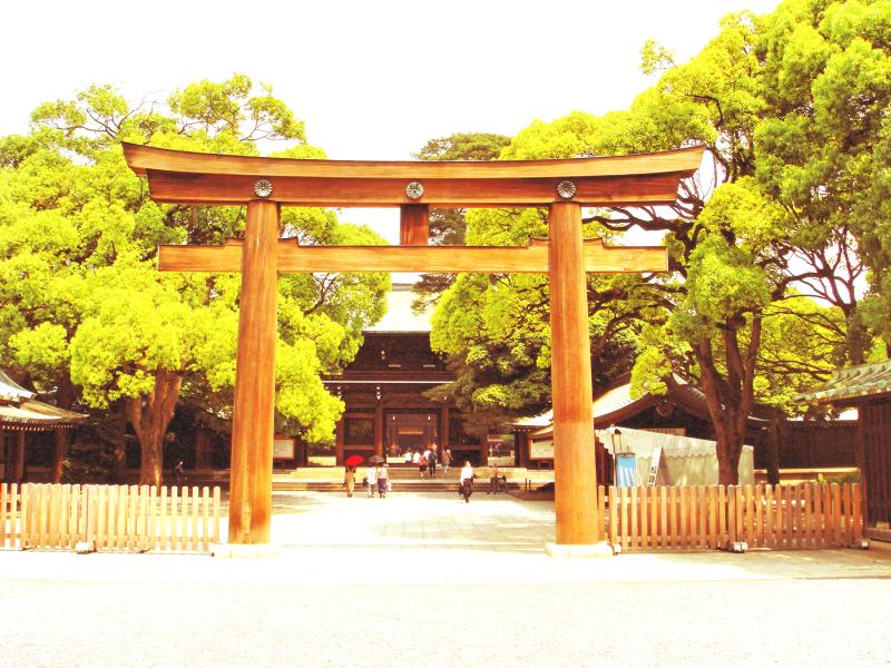 meijijingu-torii