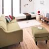視線の先に、部屋作りのコツあり!Airbnbブログで公開中♪