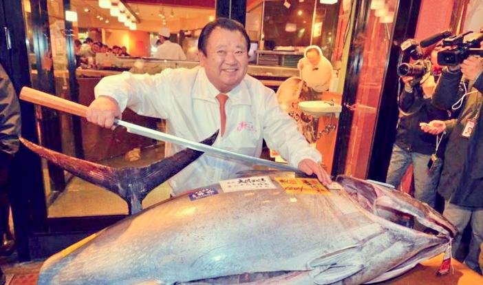 sushizanmai-tuna-president