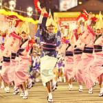 毎日、新宿で盆踊り!?Airbnb利用者大注目の新スポット!