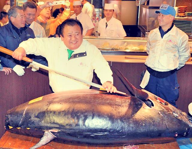 tsukiji-sushizanmai-tuna