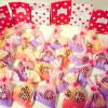 バレンタインチョコ完成♪今日はAirbnbブログ番外編です。