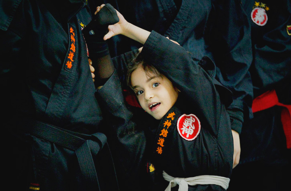 girl-martial-arts