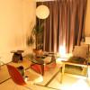 これも和室?可愛さ取り入れた部屋作りはAirbnbブログで♪