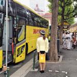 東京観光はプロにお任せ!話題のツアーAirbnbブログで紹介♪